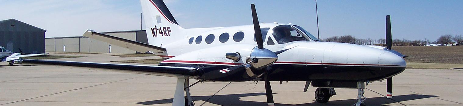 Cessna 425 Truboprop